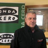Miguel Rodríguez,  Asociación sindical de estibadores portuarios