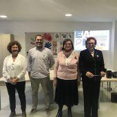 La vicepresidenta de EAPN-Es, Sali Guntín, ha aparticipado en jornada 'Difusión de Resultados: Estudio de Género y Desigualdad' en Palma