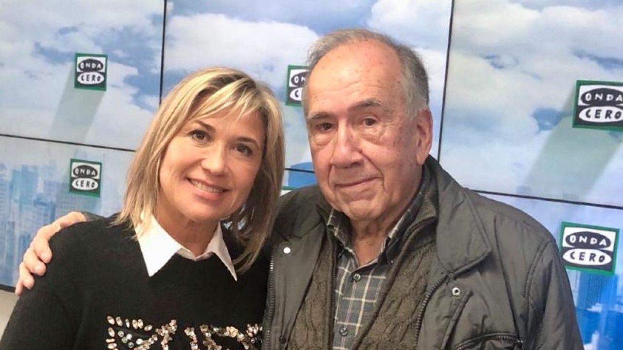 """Joan Margarit: """"La Poesía Es Uno De Los Mayores Consuelos"""