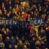 Marcha por el cambio climático