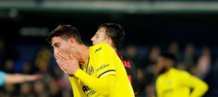 Pau Torres, defensa del Villarreal.