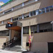 Comisaría de la Policía Nacional de Puertollano