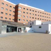 La joven está ingresasa en el Hospital de Ciudad Real