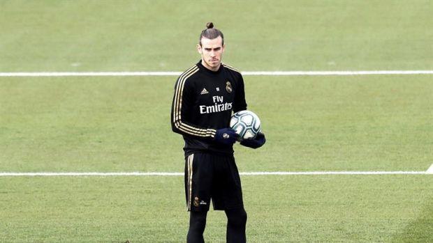 ¿Por qué ha vuelto a irse Bale del Bernabéu antes de que terminase el partido?