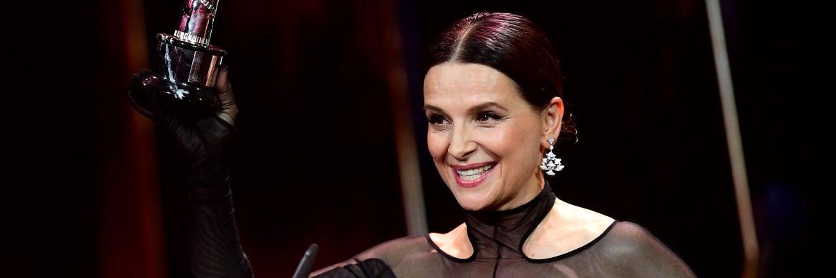 Kinótico 154. 'La favorita' arrasa en unos Premios del Cine Europeo que se rinden ante Banderas