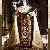 Malagón conmemorará el proximo año el nombramiento de Santa Teresa como Doctora de la Iglesia
