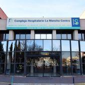El hombre herido fue trasladado al Hospital La Mancha Centro de Alcázar de San Juan