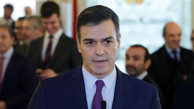 Pedro Sánchez incluye a Quim Torra, Vox y Bildu en su ronda de contactos para la investidura
