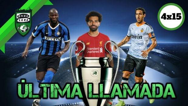 Onda Fútbol 4x15: Última Llamada