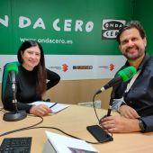 Antonio Sola y Mayte Vilaseca