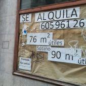 Palencia es la segunda provincia de España en pérdida de autónomos del comercio