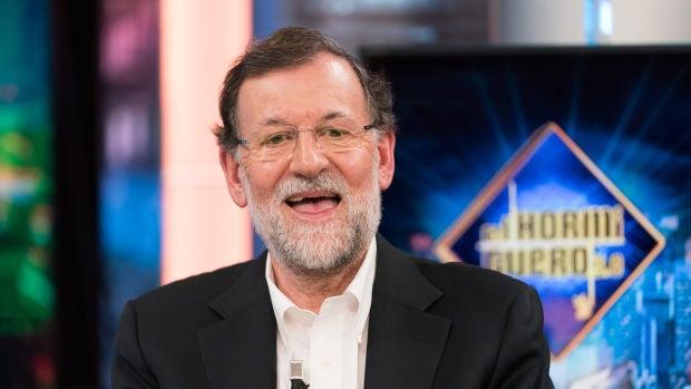 Persona Física: Grandes momentos de Rajoy