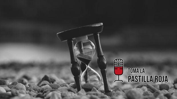 Toma la pastilla roja 1x05: Un viaje al pasado... sin movernos del presente