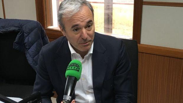 """Alcalde de Zaragoza: """"El Gobierno de Sánchez ha decidido que de 5.000 millones en ayudas, a Zaragoza le toque nada; eso es inaceptable"""""""