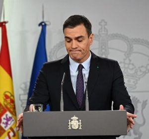 Persona física: Otra ronda de Pedro Sánchez