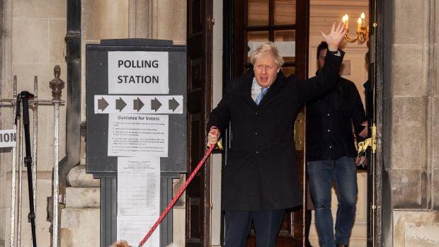 El orden mundial: Elecciones decisivas en Reino Unido