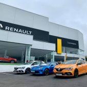 Concesionario Renault Luis Aragonés