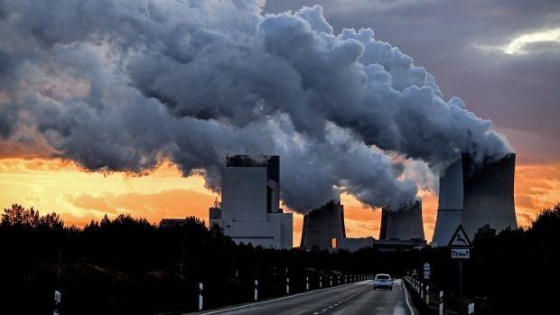 La industria petrolera se compromete a alcanzar la descarbonización en el año 2050