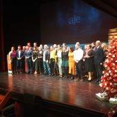 Premios AJE Ourense