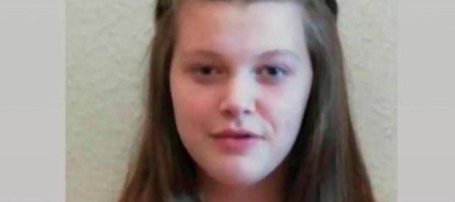 Imagen de Celia Cavia, la menor de 14 años desaparecida
