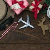 Viajes en Navidades