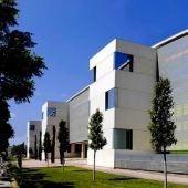 Instituto de Neurociencias de la UMH de Elche.