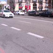 El Ayuntamiento retira Madrid Central en las calles Mártires de Alcalá y Seminario de Nobles