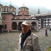 Billete turístico en Bulgaria