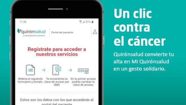 Quiron Salud Clic