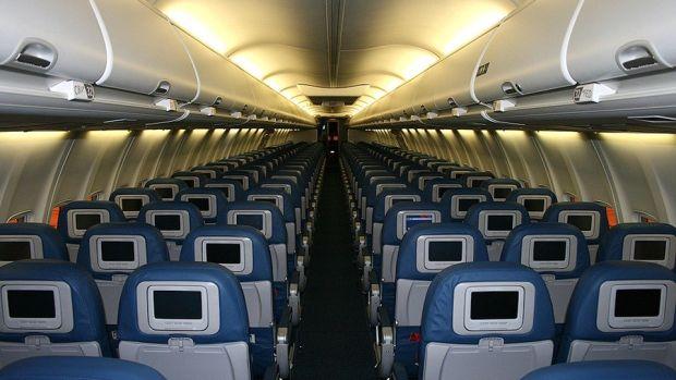 """Varias aerolíneas arrasan con los """"vuelos a ninguna parte"""": aquellos en los que el origen y el destino es el mismo"""