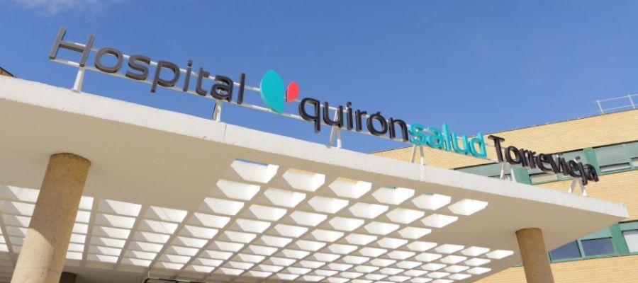 Hospital Quirónsalud de Torrevieja