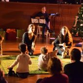Obra de teatro infantil en el Teatre Mar i Terra