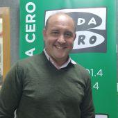 Juan José Ortiz, en Más de Uno