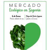 Mercado Ecológico, Segovia