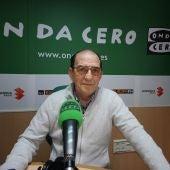 Ángel Urbina