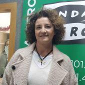 Lucrecia Valverde, en Más de Uno