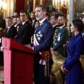 Rey Felipe Vl