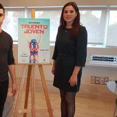 Presentación de la jornada 'Talento joven'.