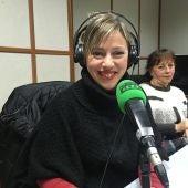 María González, psicopedagoga