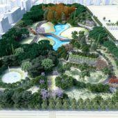 Parque de Repsol
