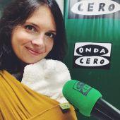 Alimentación Consciente con nuestra nutricionista, Adriana Fernández