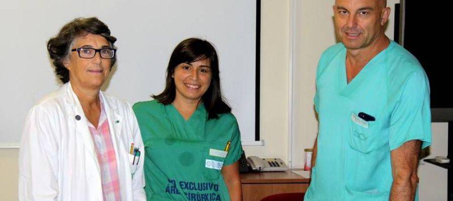 Guillermina Agulla nomeada nova directora do distrito sanitario de Verin