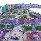 Fiesta de San Sebastián