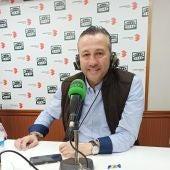 Adrián Fernández alcalde de Malagón