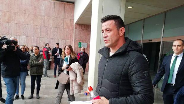 """José Roselló: """"Satisfecho nunca voy a quedar""""."""