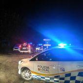 La Policía Local de Sóller participa en un operativo de búsqueda junto a la Guardia Civil