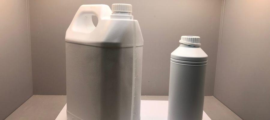 El Instituto de Tecnología Cerámica y el Instituto Tecnológico del Plástico trabajan para reducir el impacto de los envases de tintas cerámicas