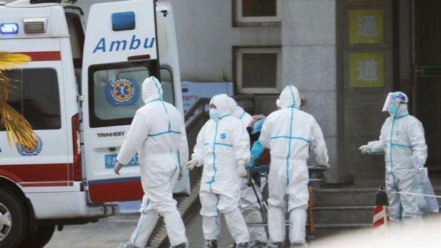 China confirma la muerte de una cuarta persona por el brote del nuevo coronavirus
