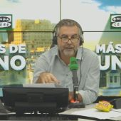 VÍDEO del Monólogo de Carlos Alsina en Más de uno 22/01/2020