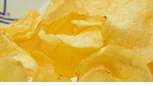 Las patatas fritas gallegas que se colaron en la película 'Parásitos'